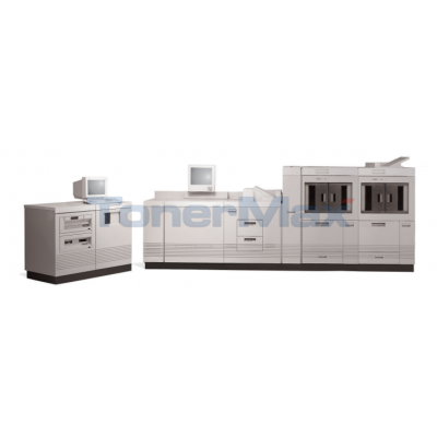 Xerox DocuPrint 96 MX LPS
